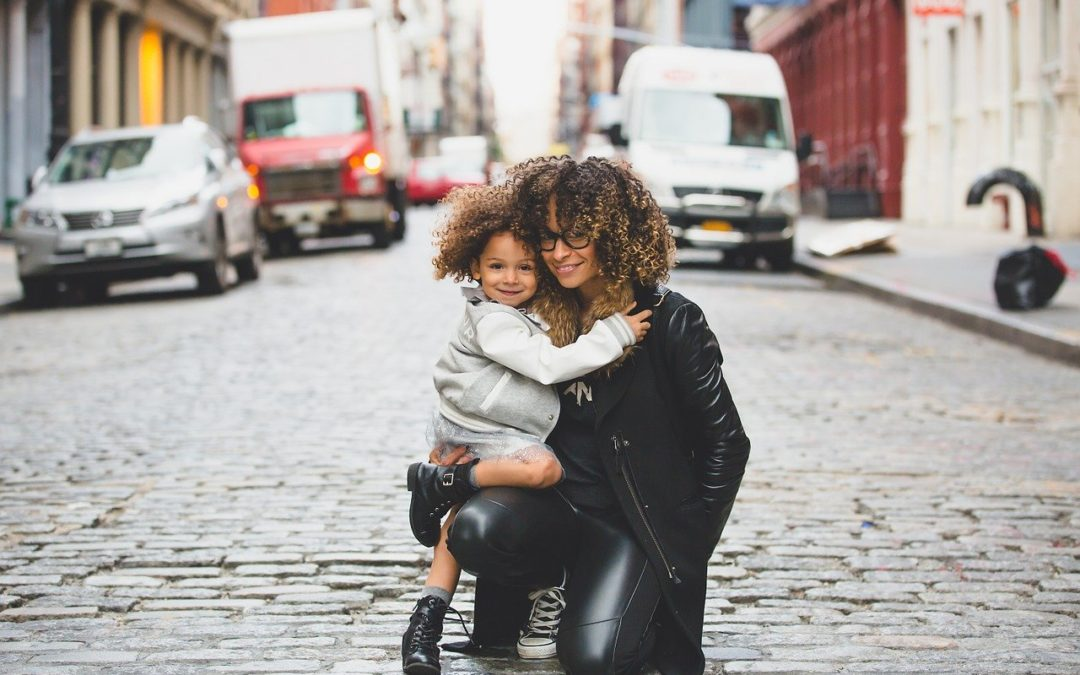 4 Blocks to Building a Lifelong Relationship with Your Daughter